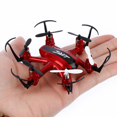 Mini RC Quadcopter 2.4G 4Channel 6 Axis Nano Drone