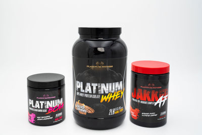 Muscle Building Bundle