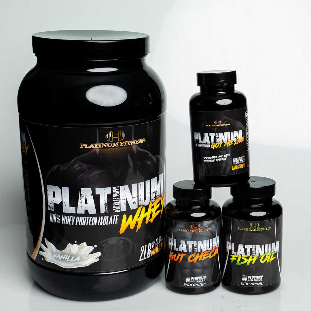 Fat Loss Bundle