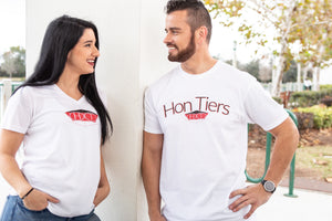 Hon Tiers™ KR-ONE Womens VTee