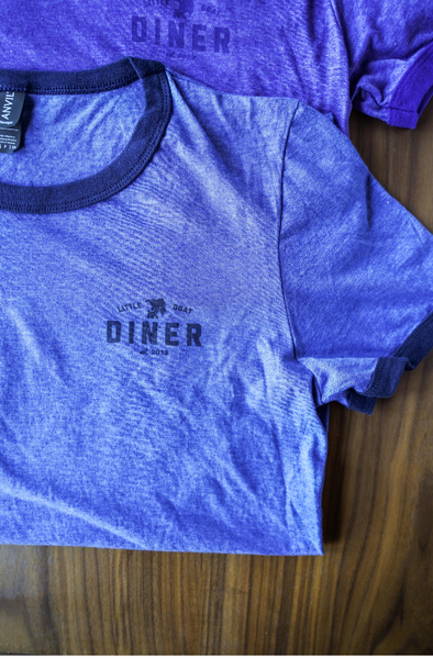 Little Goat Diner T-Shirts