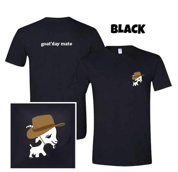 "Men's ""Goat'Day Mate"" T-shirt"
