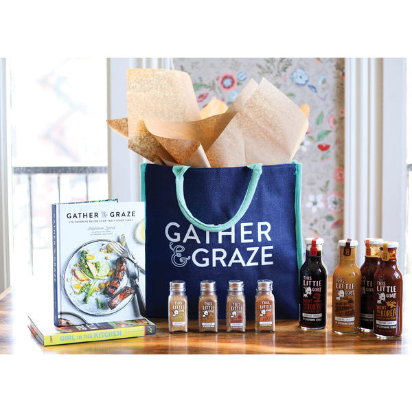 Gather & Graze Ultimate Bundle