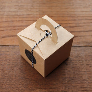 Bauble gift box