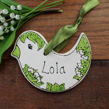 Load image into Gallery viewer, Lola flora day bird