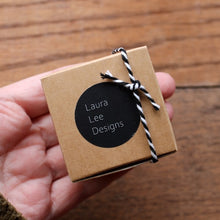 Load image into Gallery viewer, Book ornament gift box