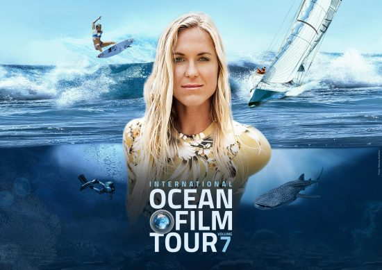 International OCEAN FILM TOUR Vol. 7