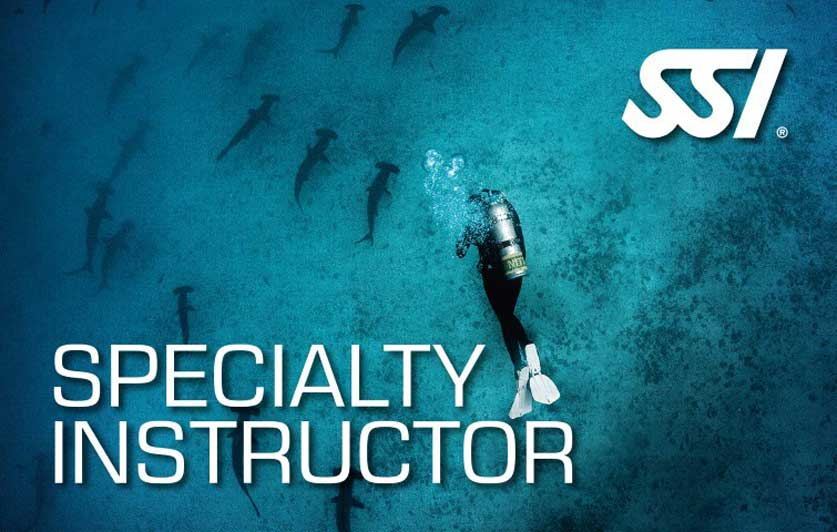Specialty Instructor Seminar (SPI) dates