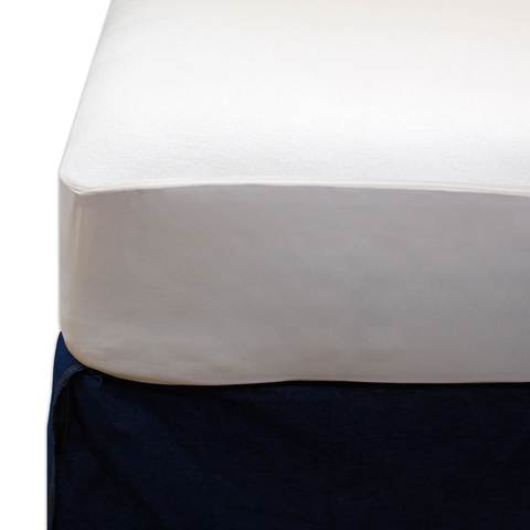 Gotcha Covered Breathable Fitted Waterproof Mattress Protector - Split
