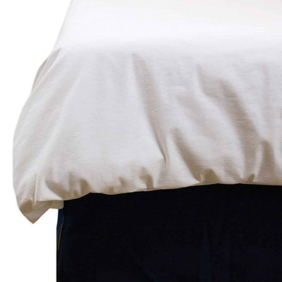 Mattress Protectors-Premium Breathable Zippered Duvet Cover - Waterproof