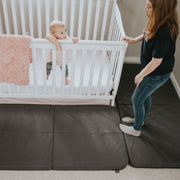 Crib Protection Pads (Includes 3 Large Pads)