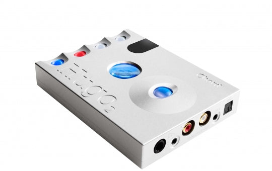 Chord Electronics now available!