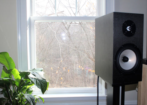 Verdant Audio Speakers