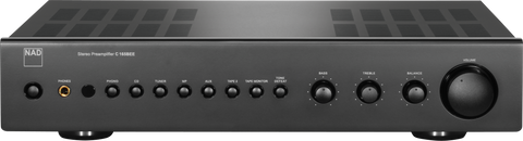 NAD C 316BEE V2 Integrated Amp
