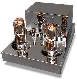 Art Audio Carissa SET 845 Copper Reference 18w Integrated Amplifier