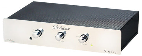 Art Audio Conductor Simply 2 Line Level Preamp