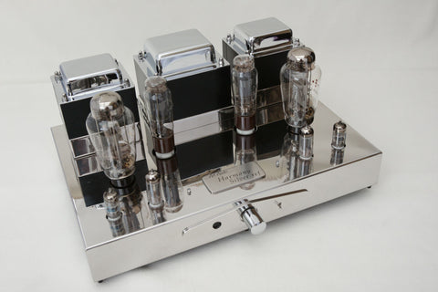Art Audio Harmony Silver Reference SET 300B 10w Integrated Amplifier