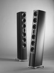 Scansonic HD - MB-6B - Flagship Slim Floorstander