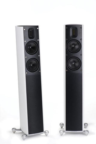 Scansonic HD - MB-2.5B Slim Floorstander