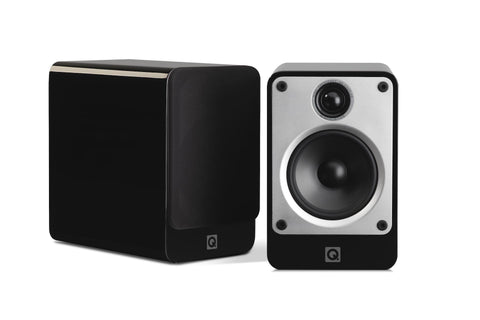 Q Acoustics Concept 20 Bookshelf Loudspeakers (Pair)