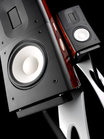 Raidho C1.2 Stand Mount Speakers