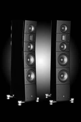 Raidho TD3.8 Floorstanding Speakers