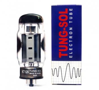 Tung-Sol KT120 Platinum Matched (Each)
