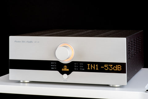 Canor Audio AI 1.10 Tube Integrated Amplifier