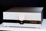 Canor Audio CD 1.10 Tube Compact Disc Player / DA Converter