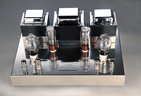 Art Audio Diavolo SET 300B Copper Reference 10w Mono-Block Power Amplifier