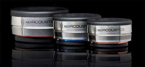 IsoAcoustics OREA Series