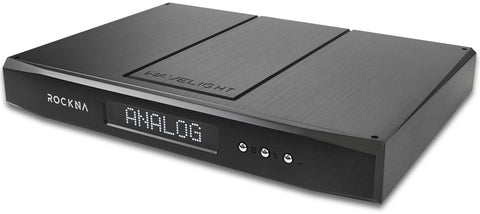 Rockna Wavelight DAC w/ Preamp