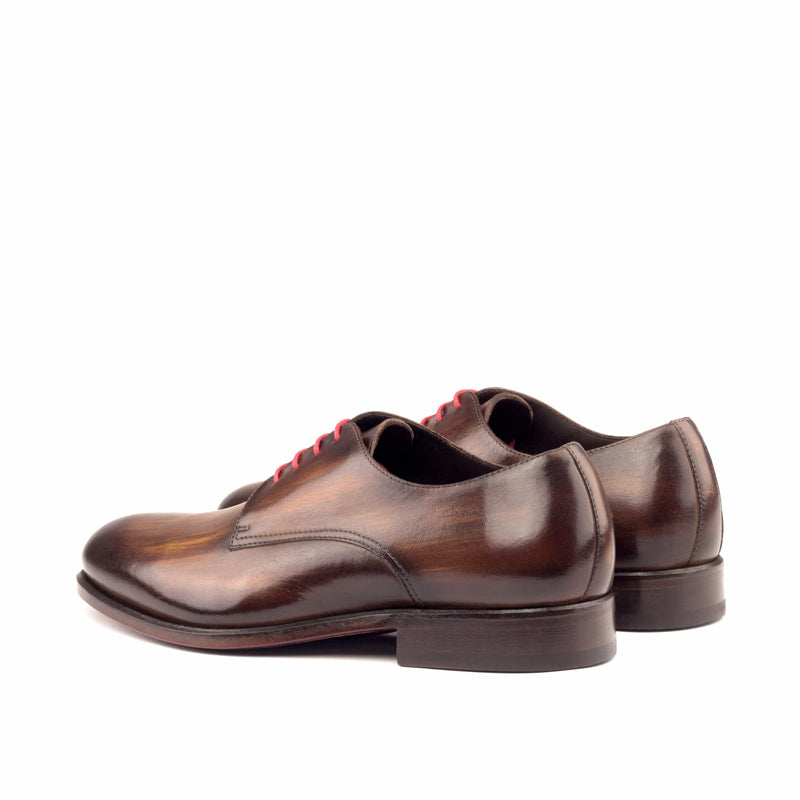 Derby - Patina Brown-Albert Couture