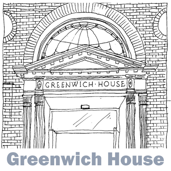 ** Greenwhich House Pottery Online Classes **