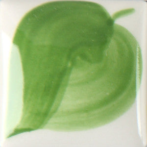 EZ028 Leaf Green