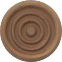 910-RD-50 Red Self-Hardening Clay