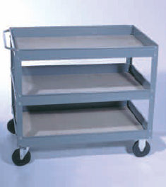 Mobile Heat Proof Kiln Cart