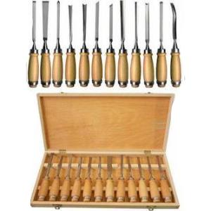 Carving Set #2