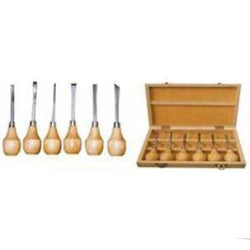 Carving Set #1