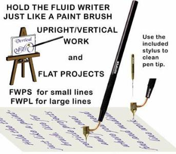 Fluid Writer Pen
