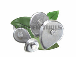 Leaf Pattern Cutters