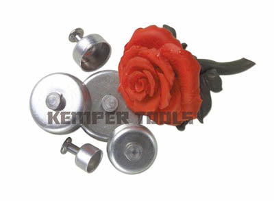 K50 - Rose Pattern Cutter Set