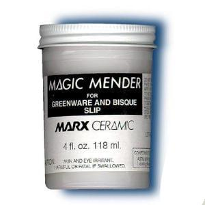 Magic Mender Low-Fire