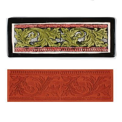 Carved Border