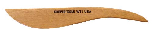 WT1 6 inch Wood ModelingTool