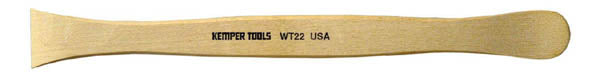 WT22 6 inch Wood ModelingTool