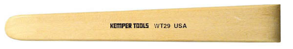 WT29 6 inch Wood ModelingTool
