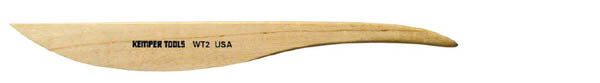 WT2 6 inch Wood ModelingTool