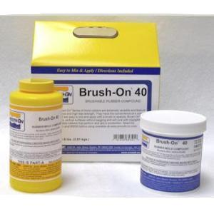 Brush-On 40