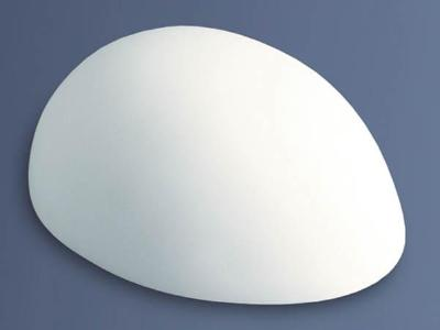 Egg Shaped Hump Mold